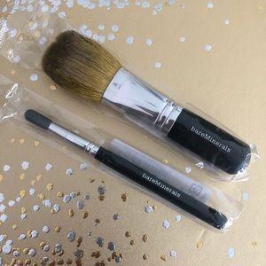 BAREMINERALS Brush Set